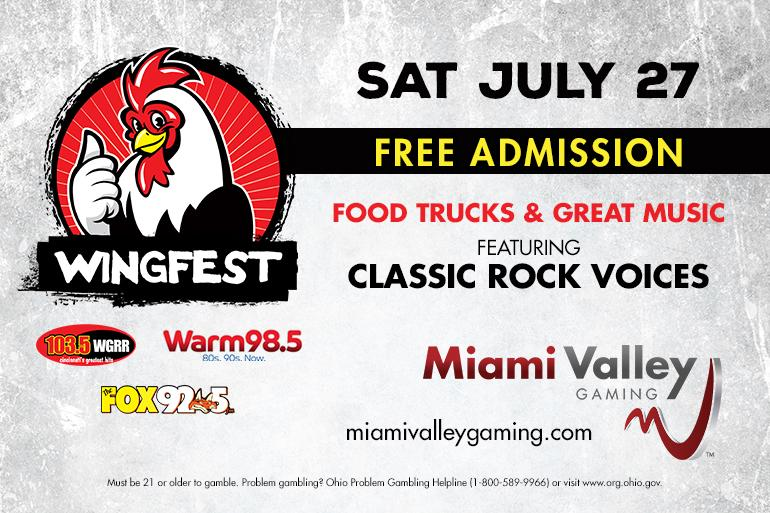 Wingfest at Miami Valley Gaming Photo #0