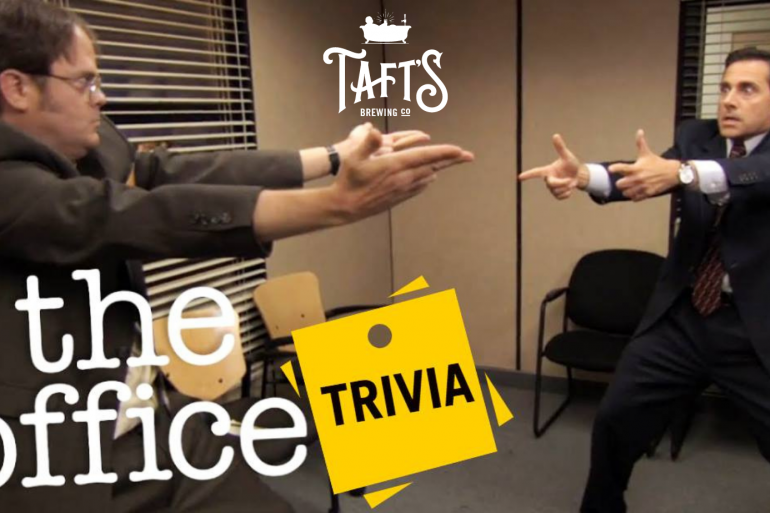 The Office Trivia Photo #0