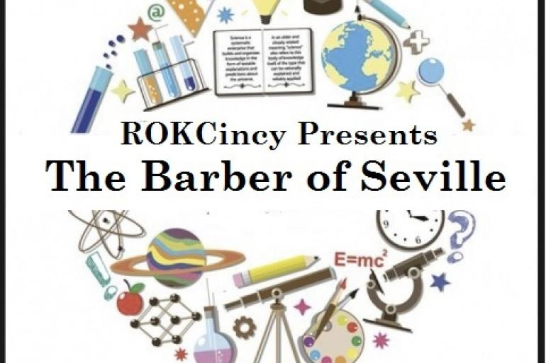 The Barber of Seville – Second Sunday Family Showtime Photo #0