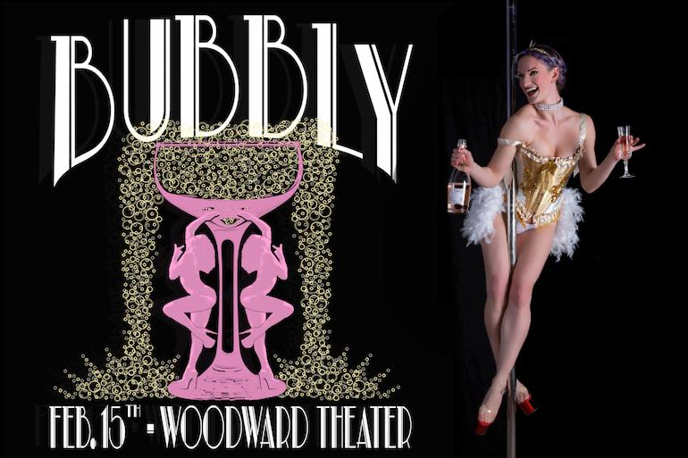 Bubbly by Passion Productions Photo #0