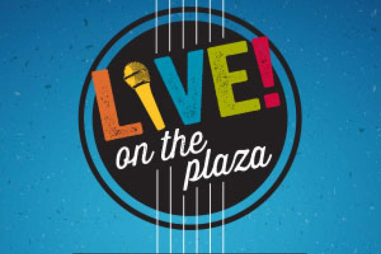 Live! on the Plaza Photo #0