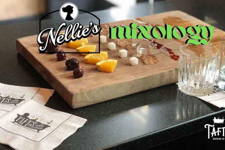 Nellie's Mixology Class Photo #0