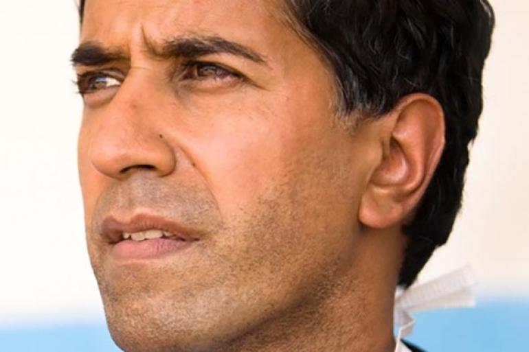 Anderson Distinguished Lecture Series speaker: Dr. Sanjay Gupta Photo #0