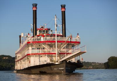 Thanksgiving Day Cruises