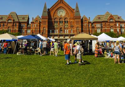 The City Flea at Washington Park