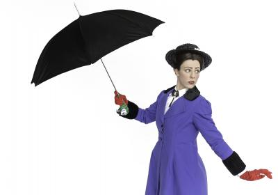 Mary Poppins Jr.: The Musical