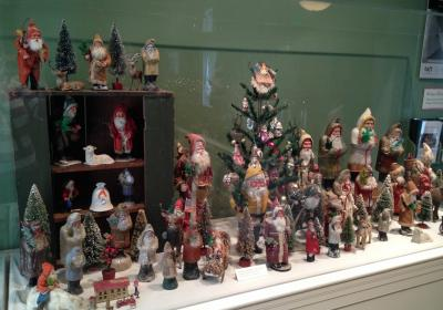 Antique Christmas