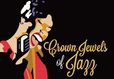 Crown Jewels of Jazz Series