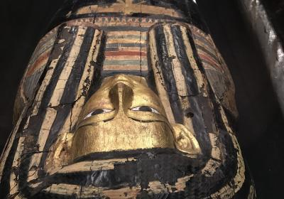 Egypt: The Time of Pharaohs