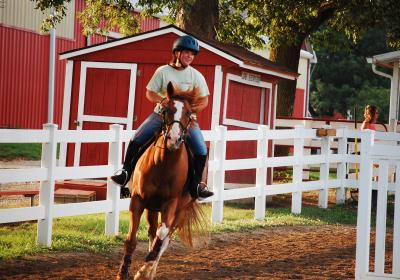 Open House: Winton Woods Riding Center