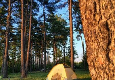 Women in Outdoors: Backpacking 101