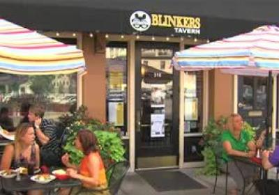 Blinkers Tavern (photo: Blinkers Tavern)