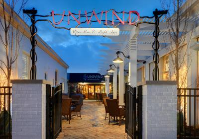 Unwind Wine Bar (photo: Unwind)