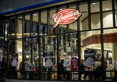 Downtown Graeter's
