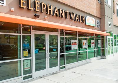 elephant walk(photo: elephant walk)