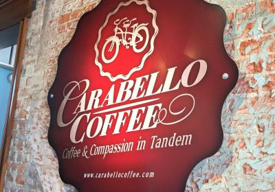 Carabello Coffee (photo: Erin Woiteshek)