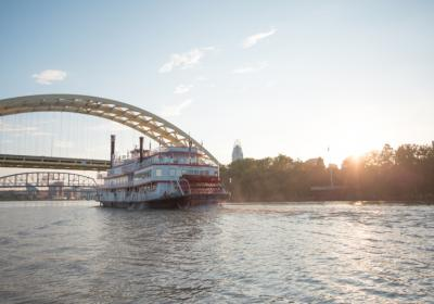 BB Riverboats(photo: A Imaging)