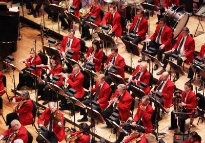 Cincinnati Pops Orchestra (photo: Cincinnati Pops Orchestra)