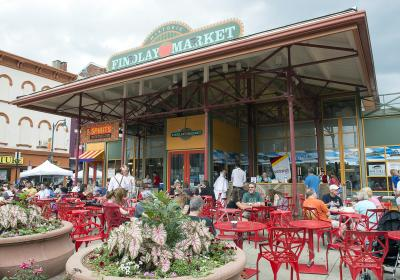 Findlay Market (photo: Wendy Pramik)
