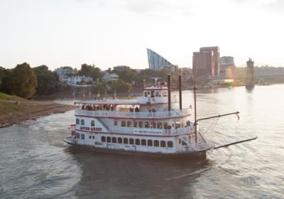Music & Sunset Sightseeing Cruise