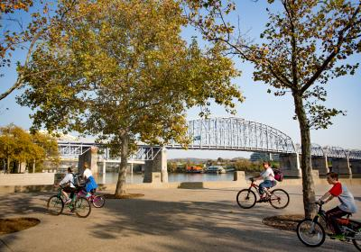 Sawyer Point (photo: CincinnatiUSA.com)
