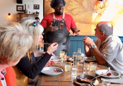 All American Food Tour(Photo: Cincinnati Food Tours)