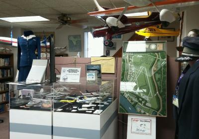 Cincinnati Aviation Heritage Society Museum