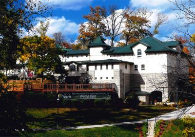 Exterior of the Behringer-Crawford Museum (photo: Behringer-Crawford Museum)