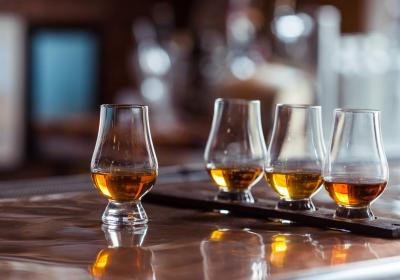 Bourbon and Spirits Tour (photo: American Legacy Tours)