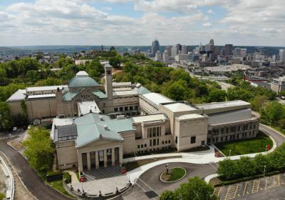 Cincinnati Art Museum (photo: Cincinnati Art Museum)