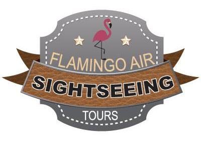 Flamingo Air Logo