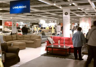 IKEA West Chester