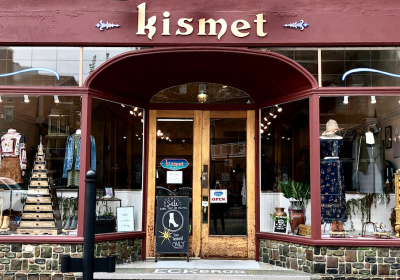 Kismet OTR (photo: Jenee Hoying)