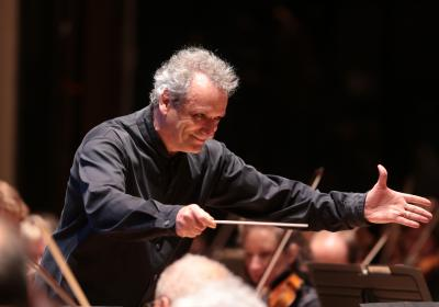Live From Music Hall: Mozart & Ravel
