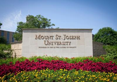 Mount St. Joseph University Discovery Day