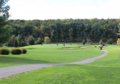 Miami Whitewater Forest Golf Club