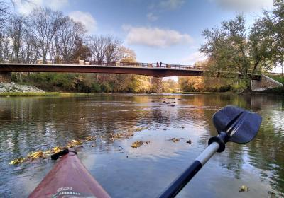 Great Miami Riverway