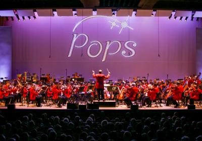 Five for Fighting and the Cincinnati Pops