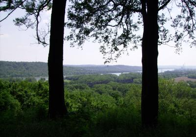 Shawnee Lookout (photo: Great Parks of Hamilton County)