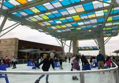 Summit Park Ice Rink