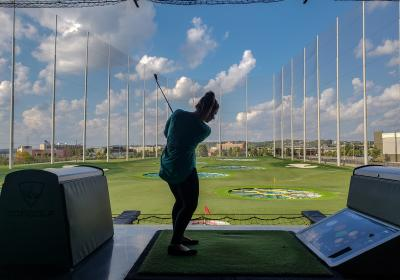 Topgolf West Chester (photo: Abby Erwin)