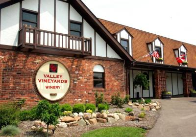 Valley Vineyards