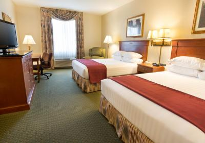 Drury Inn and Suites Cincinnati North