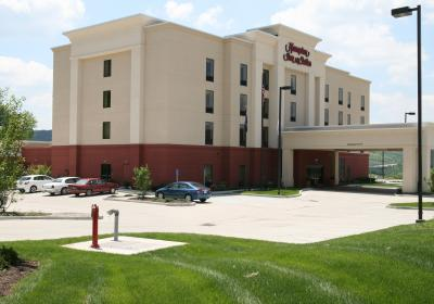 Hampton Inn Wilder