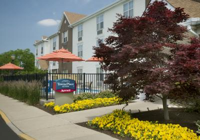 Towneplace Suites Blue Ash