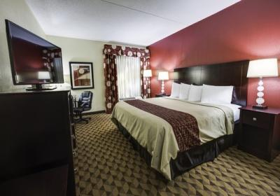 Red Roof Inn Cincinnati North – Mason