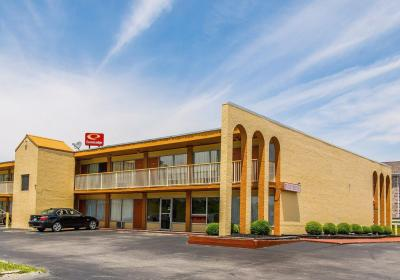 econo lodge richwood