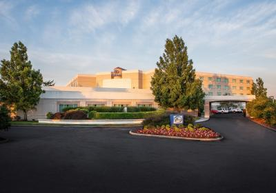 Hilton Cincinnati Airport (photo: Westmont Hospitality Group)