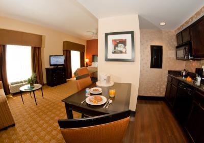 Homewood Suites by Hilton Cincinnati Airport