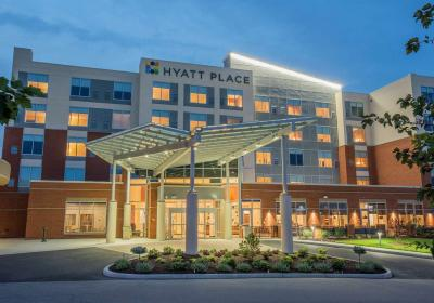 Hyatt Place Sharonville (photo: Rolling Hills Hospitality)